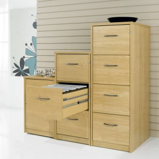 Colonia Filing Cabinet