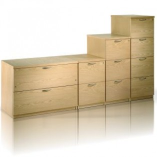 Strata Filing Cabinet